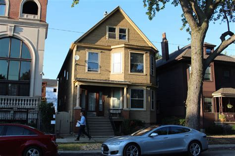 family matters house family matters house will be demolished replaced with condos lincoln park