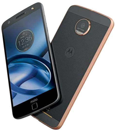 why lenovos moto z could reshape the smartphone market news18 gimme we review the lenovo moto z