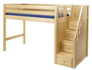 galant staircase bed