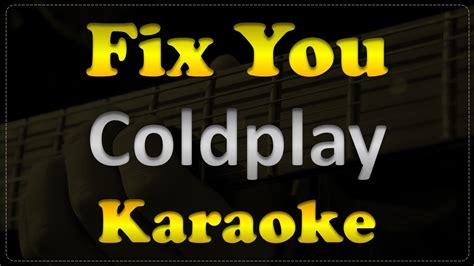 download coldplay fix you mp3 stafaband coldplay fix you acoustic guitar karaoke 9 chords