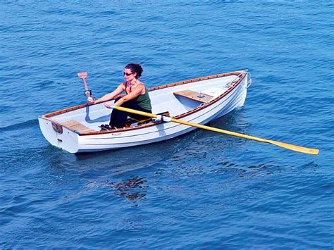 boat rowing images westcoast 11 6 single slide seat sculling rowboat