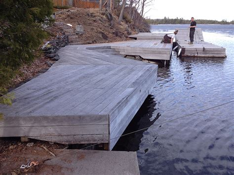 boat dock maintenance dock repairs a r boat dock maintenance