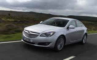 Vauxhall Insignia Images Vauxhall Insignia Car Review Business Car Manager