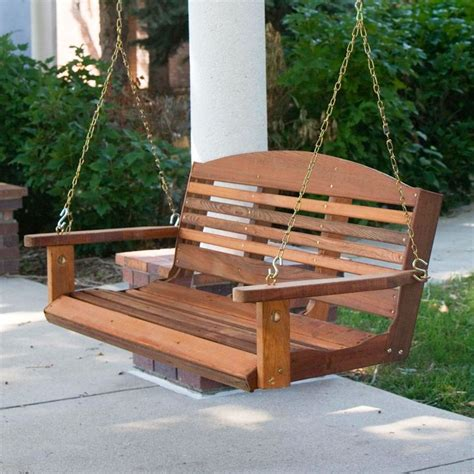 Handmade Porch Swings - 141 best images about porch swings on front
