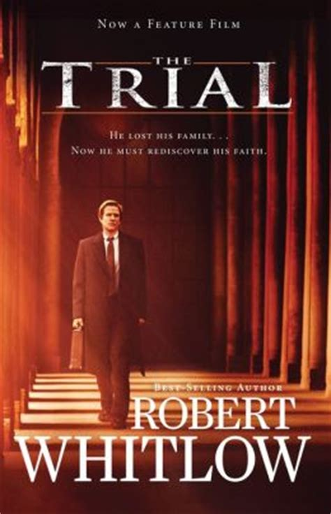 the trial of my books the trial by robert whitlow 9781418512491 nook book