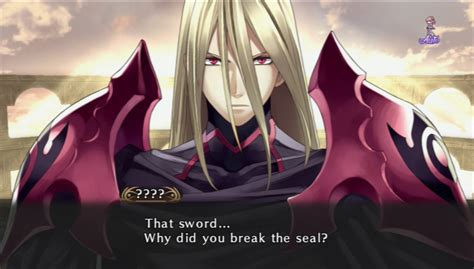 Kaos Anime Seal An9a1 record of agarest war 2 part 1 chapter i to kill a god
