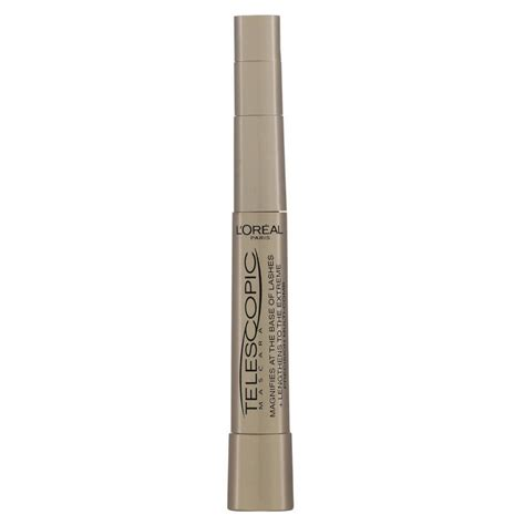 Mascara Loreal Telescopic l or 233 al cosmetics telescopic black 8 ml