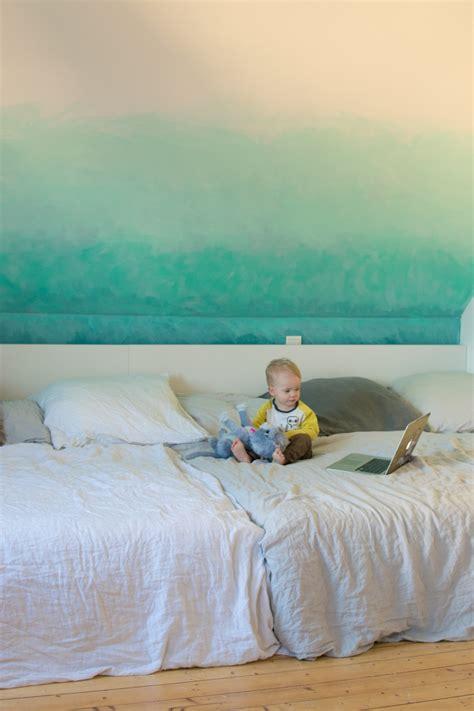 Familienbett Malm by Projekt Gro 223 Es Familienbett Mit Ikea Malm Und