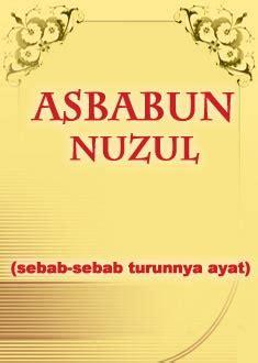 Asbabun Nuzul 3 Asbabun Nuzul Halaman 3