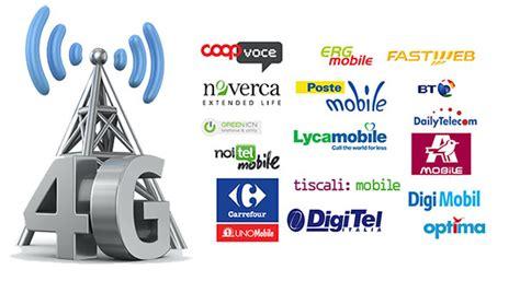 operatori mobili virtuali copertura di rete mvno operatori mobili virtuali