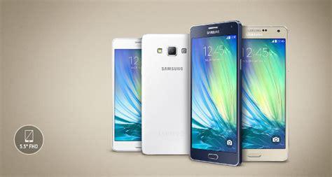 Harga Samsung A7 Review review spesifikasi dan harga samsung galaxy a7 terbaru