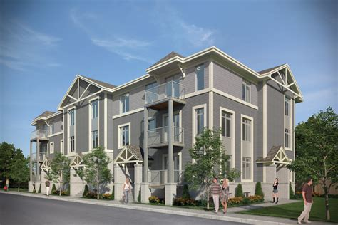 enjoy the advantages of townhome living