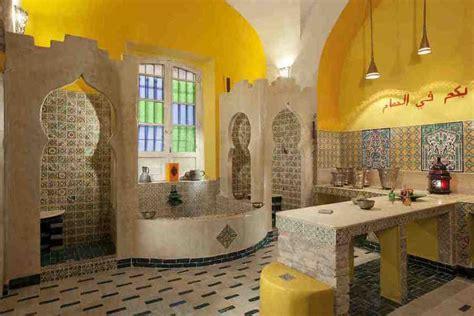 bagno turco nudi hammam tradizionale idee costruzione saune
