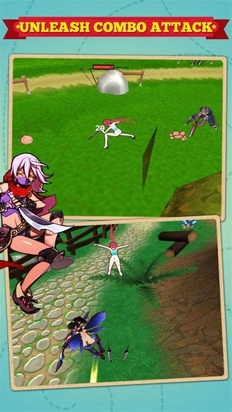 mod game apk rpg zexia fantasy adventure 3d rpg apk v2 1 2 mod money vip