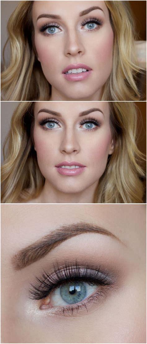25 best ideas about soft makeup tutorial for wedding makeup fretboard
