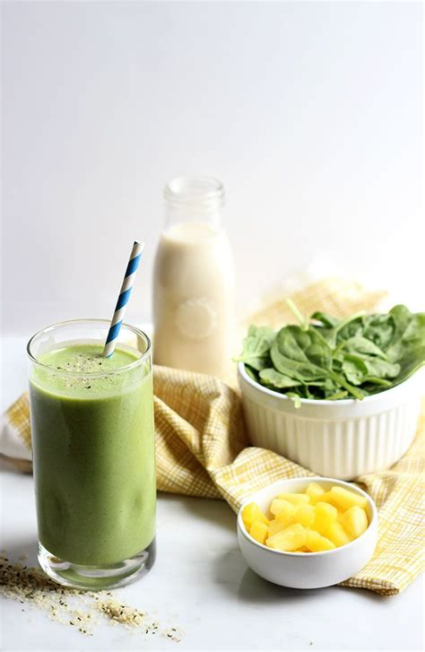 Morning Detox Green Smoothie by 186 Best Images About Hemp Seed Smoothies Shakes On