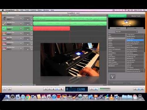 Garageband Not Recognizing Interface How To Set Up A Midi Keyboard Makeup Guides