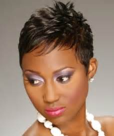 Galerry short hairstyles for black women tumblr