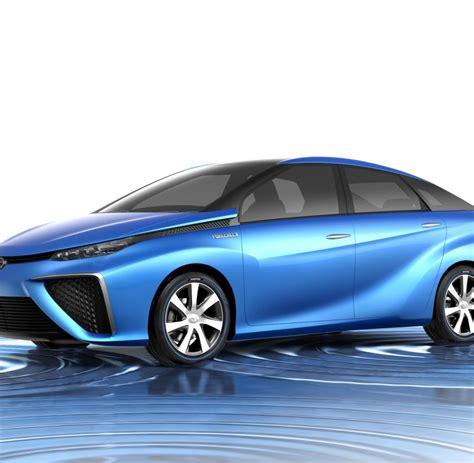 Brennstoffzelle F R Das Auto by Schlechte Aussichten F 252 R Das Wasserstoff Auto E Mobilit 228 T
