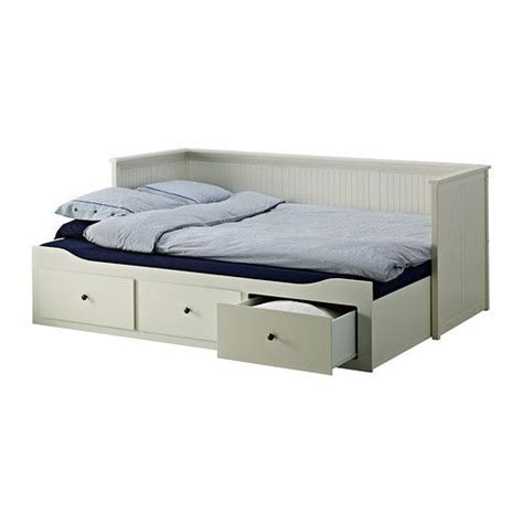 ikea single bed day bed furniture and guest rooms on pinterest