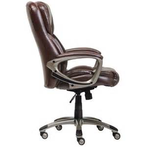 serta at home eliza executive office chair reviews wayfair - Serta Executive Office Chair