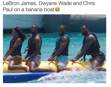 banana boat lebron banana boat lebron james