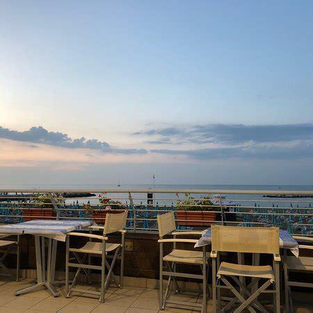 la terrazza san giuliano la terrazza san giuliano a mare ristorante recensioni