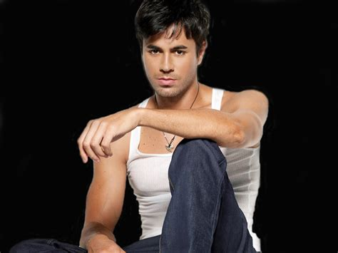 imagenes de i love you enrique enrique iglesias enrique iglesias wallpaper 10700397