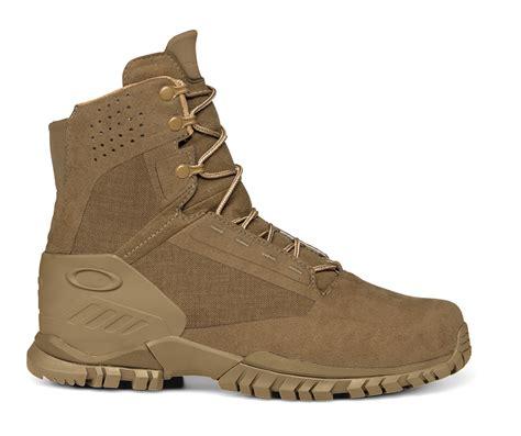 oakley boots oakley coyote si 6 boot