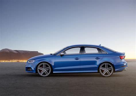 Audi S3 Sedan by Audi S3 Sedan Audi Mediacenter