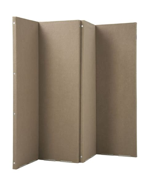 movable room dividers 1000 ideas about portable room dividers on wood partition folding screen room