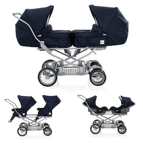 imagenes de lutos de bebes los carritos dobles m 225 s divertidos para los peques