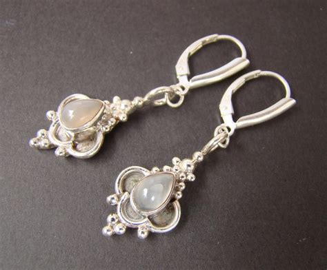 Handmade Silver Jewellery Etsy - pin by pat walsh on jewelry