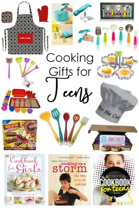 cooking gifts 20 cooking gifts teens will love it is a keeper
