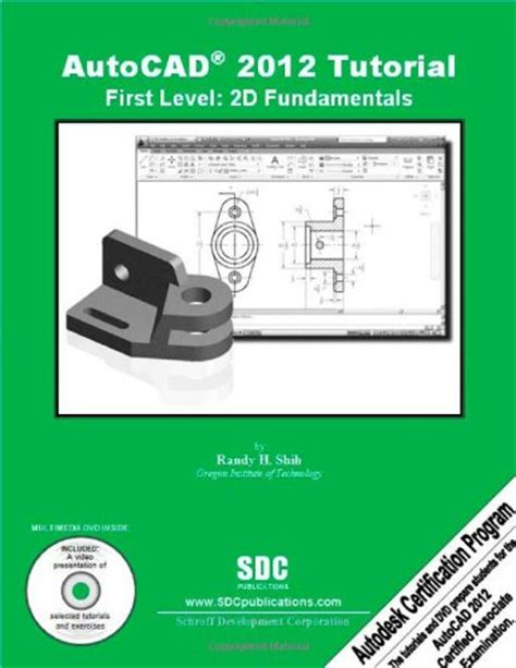 tutorial autocad pdf 2007 download free e books download autocad 2012 tutorial