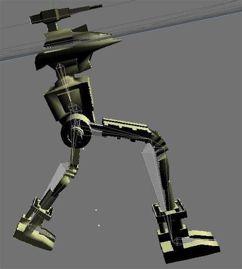 Mechwarrior 3d Model