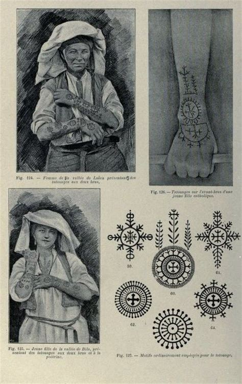 germanic tattoo history 1000 images about croat traditional tattoo on pinterest