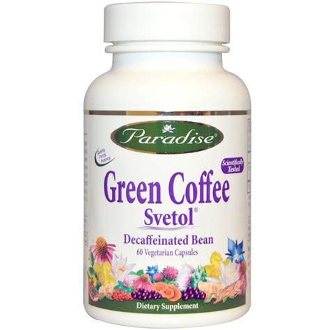paradise herbs fo ti 60 veggie caps iherb paradise herbs green coffee svetol 60 veggie caps