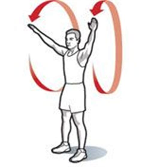 arm swings exercise 17 best images about physical education on pinterest
