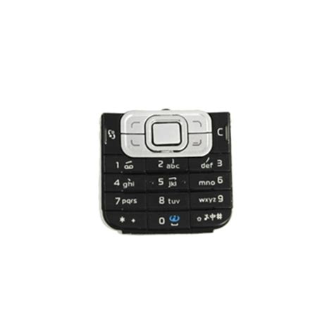nokia keyboard ebay replacement for nokia 6120c 6120 keyboard keypad buttons