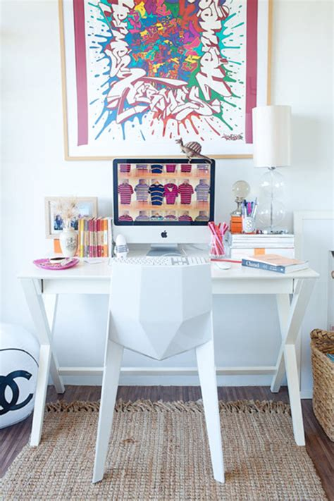 desk for teenage bedroom chic work spaces