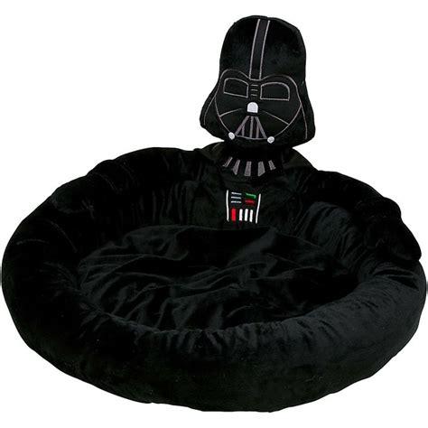 star wars dog bed star wars darth vader pet bed gift ideas pinterest