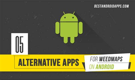 alternative app android high five 5 alternative apps for weedmaps on android best android apps
