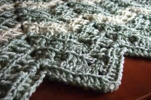 Free reversible ripple afghan crochet patterns