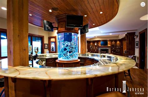 design your dream guy game fish tank bar dream house pinterest