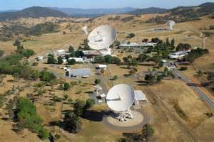 Webe Canberra 3 Spaces canberra space communication complex abc news australian broadcasting corporation