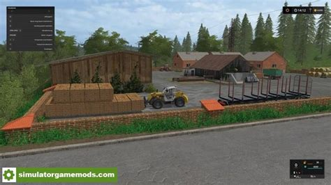 home design hack mod raidthegame fs17 placeable sawmill without base plate v2 0