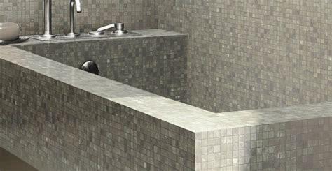 costruire una vasca da bagno vasche da bagno in muratura a vasca da bagno mosaico