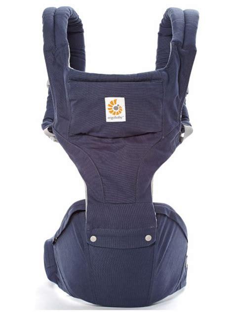 Ergo Baby Hipseat ergobaby hip seat carrier twilight blue belly beyond