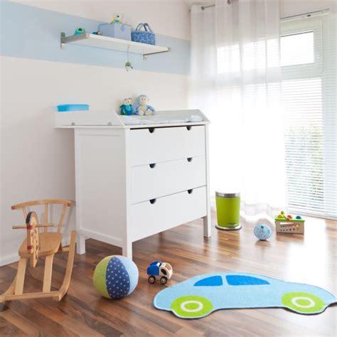 la casa neonato come allestire la zona cambio pannolino in casa